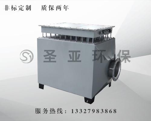 风道空气加热器厂家