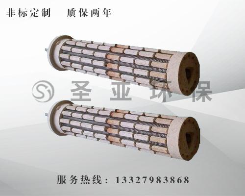 藕节电热管