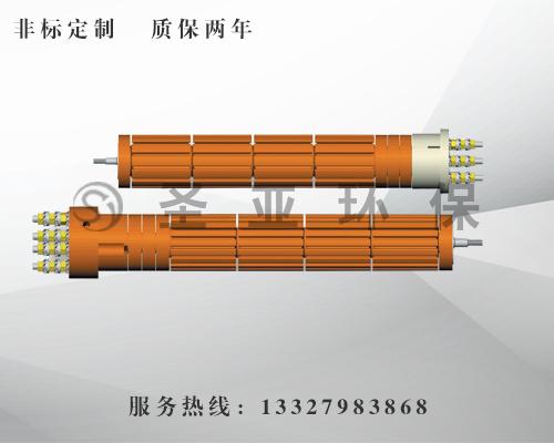 藕节电加热管