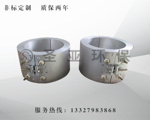 浇筑型电加热器