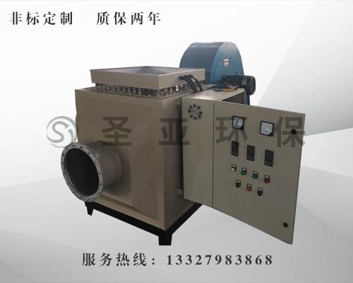 武汉风道加热器生产厂家