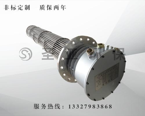 武汉法兰加热器厂家