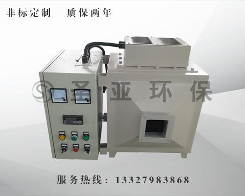 武汉空气加热器