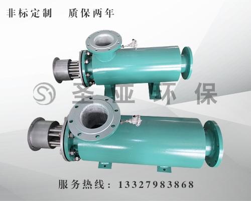 浙江液体管道加热器