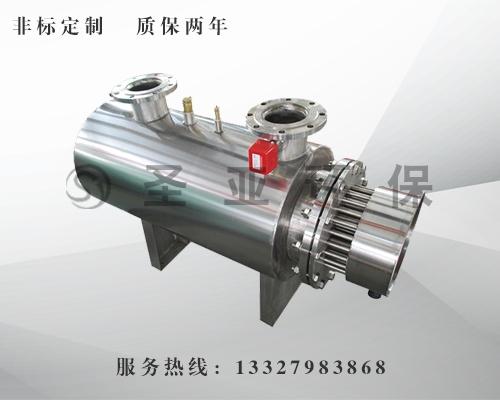武汉熔喷布空气加热器