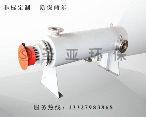 武汉熔喷布空气电加热器