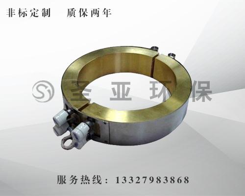 浇筑型加热器